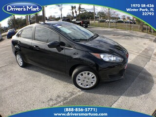 Used Vehicle for sale 2016 Ford Fiesta S Sedan in Winter Park near Sanford FL