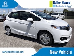 New 2020 Honda Fit LX Hatchback for sale near you in Orlando, FL
