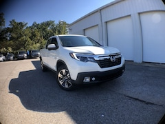 New 2019 Honda Ridgeline RTL-T Truck Crew Cab for sale near you in Orlando, FL