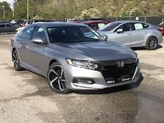 New 2018 Honda Accord Sport 1.5T Sedan for sale near you in Orlando, FL