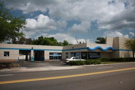 Settle On The Ideal Honda Service Solution In Orlando, FL At Holler Honda