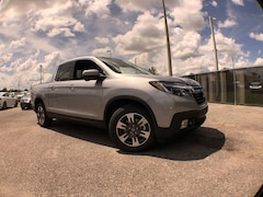 New 2019 Honda Ridgeline RTL-T Truck Crew Cab for sale near you in Orlando, FL