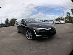 New 2018 Honda Clarity Plug-In Hybrid Sedan for sale near you in Orlando, FL