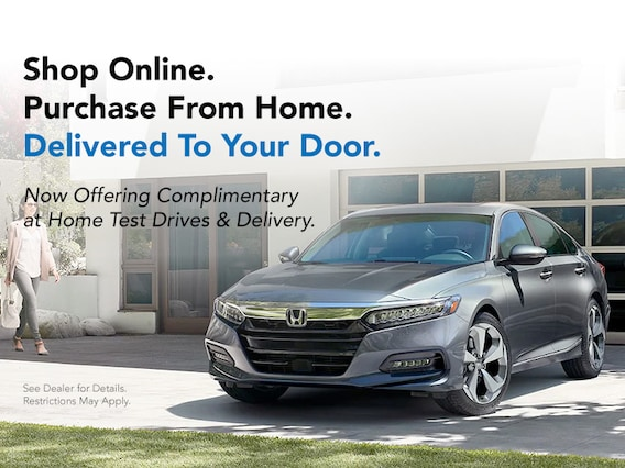 New 2020 Honda Car Inventory Holler Honda Orlando Honda Dealer