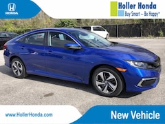 New 2021 Honda Civic LX Sedan for sale near you in Orlando, FL