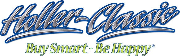 Holler Classic: Buy Smart, Be Happy!