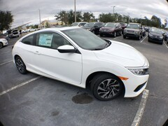 New 2018 Honda Civic LX-P Coupe for sale near you in Orlando, FL