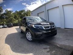New Honda cars 2019 Honda Pilot LX SUV for sale near you in Orlando, FL