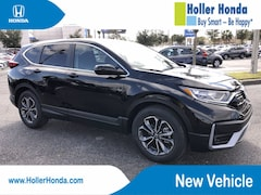 New 2021 Honda CR-V EX SUV for sale near you in Orlando, FL