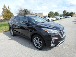 New 2019 Hyundai Santa Fe XL SE SUV KU305410 in Winter Park, FL