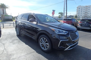 New 2019 Hyundai Santa Fe XL SE SUV KU304163 in Winter Park, FL