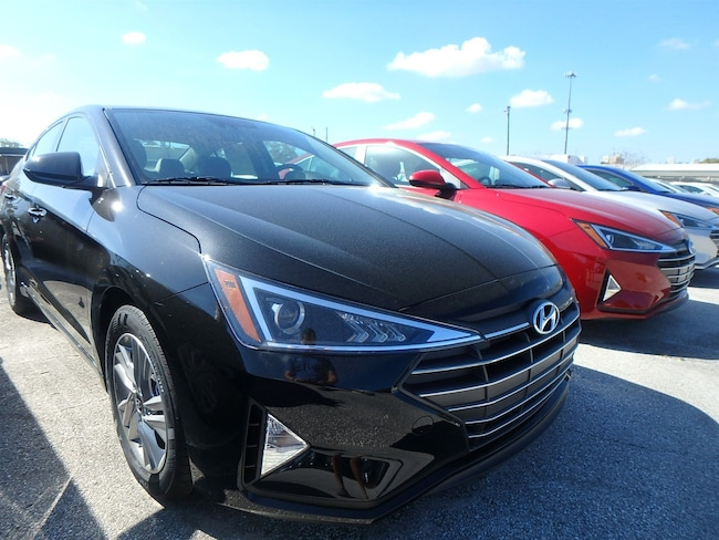 New 2019 Hyundai Accent SE Sedan For Sale Near Orlando, FL