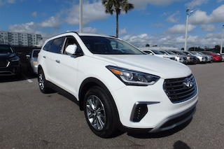 New 2019 Hyundai Santa Fe XL SE SUV KU302634 in Winter Park, FL