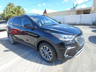 New 2019 Hyundai Santa Fe XL SE SUV KU303744 in Winter Park, FL