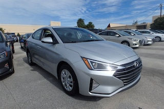 New 2019 Hyundai Elantra SE Sedan KH443005 in Winter Park, FL