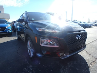 New 2019 Hyundai Kona SEL SUV KU251585 in Winter Park, FL