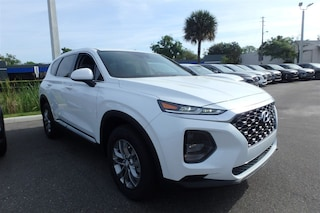 New 2019 Hyundai Santa Fe SE SUV KH086949 in Winter Park, FL