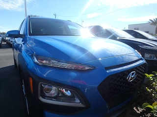 New 2019 Hyundai Kona SEL SUV KU252484 in Winter Park, FL