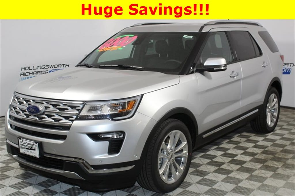 Hollingsworth Richards Ford >> Ford Dealer Baton Rouge New And Used Car Dealership | Ford ...