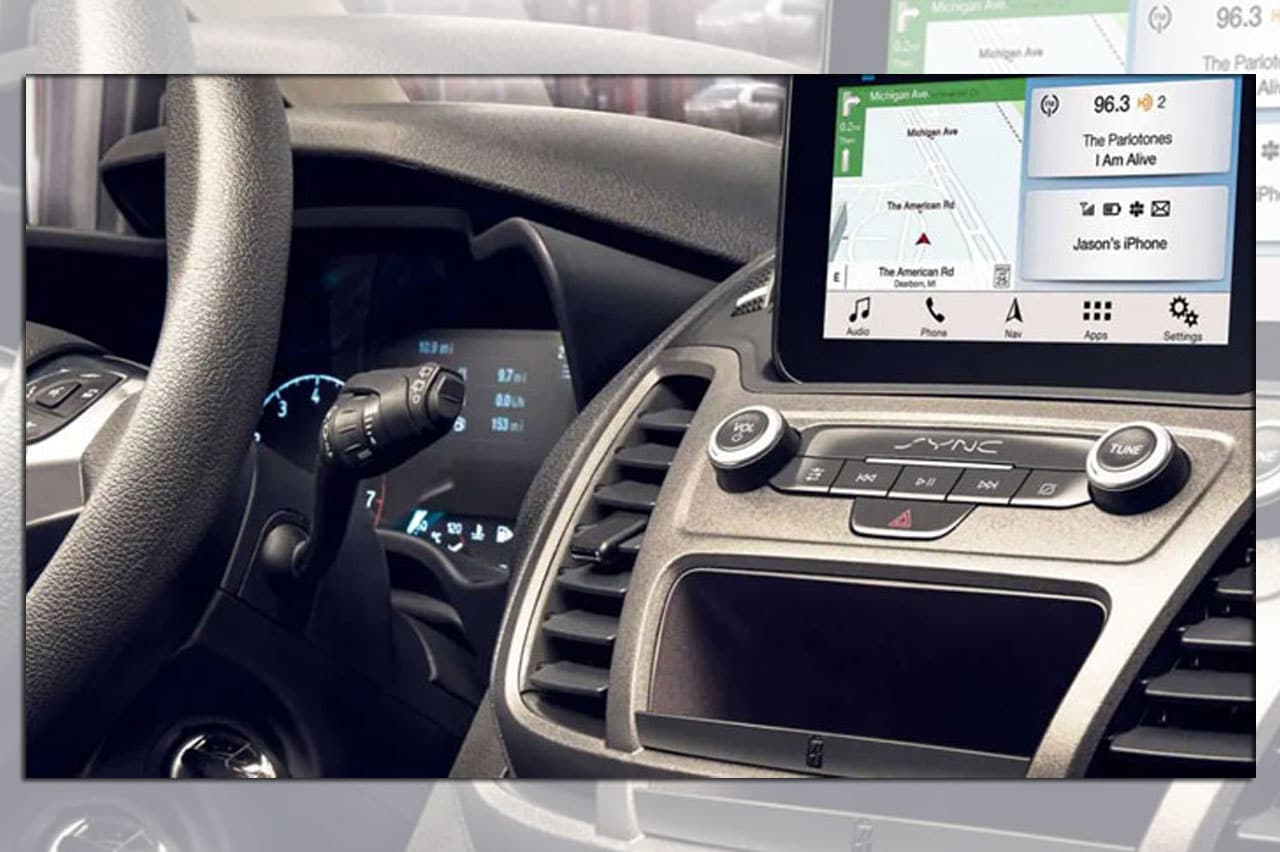 Ford Sync 3 Infotainment Overview | Hollingsworth Richards Ford