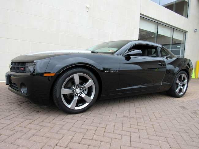 2011 Camaro For Sale >> Used 2011 Chevrolet Camaro For Sale At Holman Automotive Vin