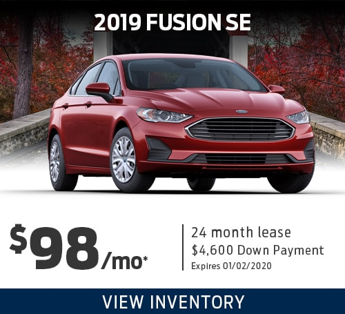 24 Month Lease >> New Vehicle Specials Holman Ford Maple Shade