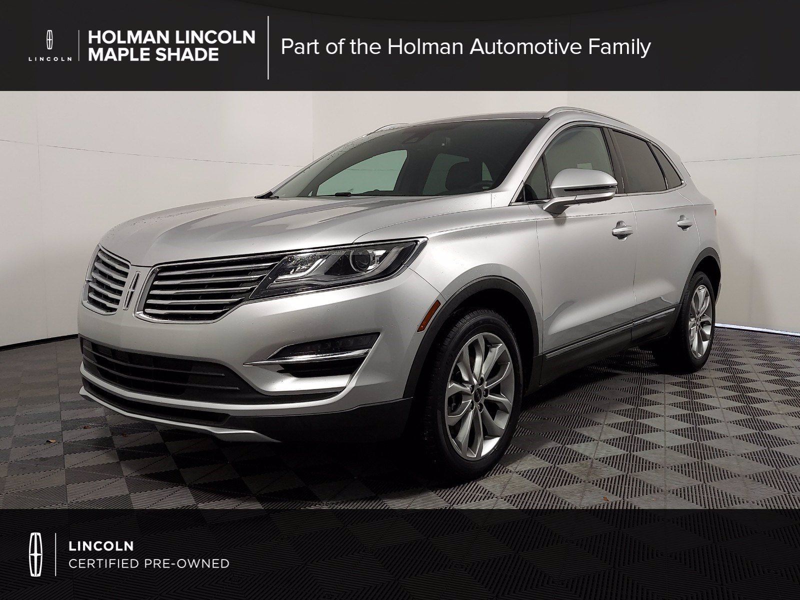 Used Lincoln Mkc Washington Township Nj