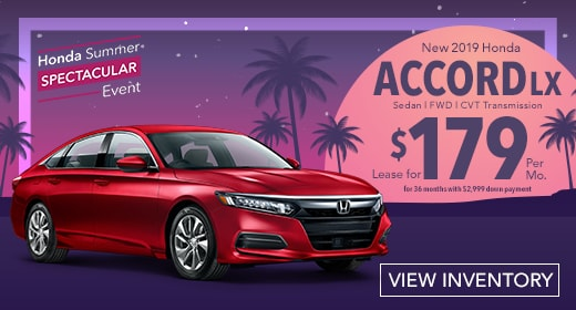 Honda Financial Services Account Management >> New Honda Vehicles Honda Manager Specials Near Fort Lauderdale Fl