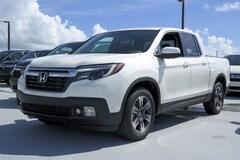 2019 Honda Ridgeline RTL-T Truck Crew Cab