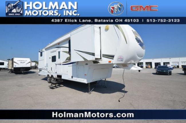 2011 Recreational Vehicle Elkridge 398BHCK