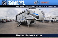 2018 Recreational Vehicle Arctic Wolf 315TBH8 Fifth Wheel Bunkhouse