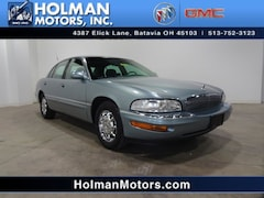 2004 Buick Park Avenue Base Sedan