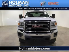2018 GMC Sierra 3500HD Base Truck Double Cab