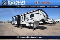 2017 Recreational Vehicle Avalanche 300RE