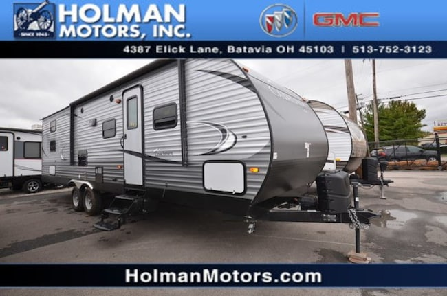 2017 Recreational Vehicle Catalina 291SBX