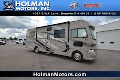 2014 Ford F-53 Motorhome Chassis Base Truck