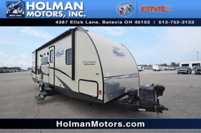2015 Recreational Vehicle Coachmen Freedom EX 248RBS