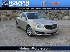 2014 Buick Regal Turbo/e-Assist Premium I Sedan