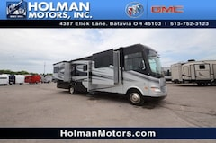 2007 Ford F-53 Motorhome Chassis Base Truck