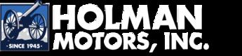 Holman Motors, Inc.