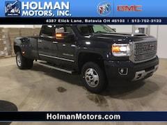 2018 GMC Sierra 3500HD Denali Truck Crew Cab