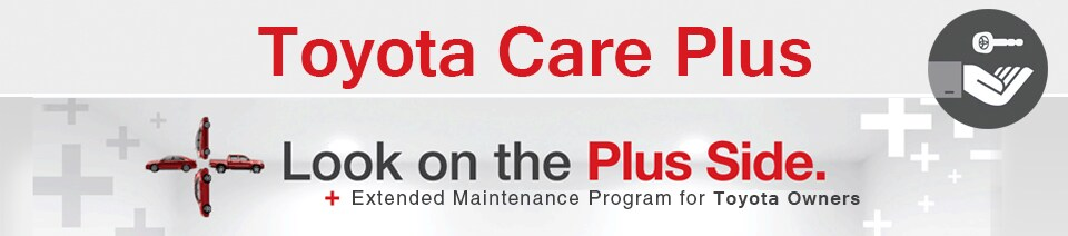 Toyota Extended Maintenance Coverage