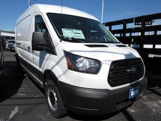 2019 Ford Transit-250 Cargo Van T-250 148 Med Rf 9000 GVWR Sliding RH Dr