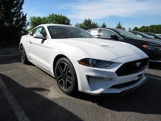 2019 Ford Mustang Ecoboost Premium EcoBoost Premium Fastback