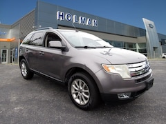 2009 Ford Edge SEL SEL FWD