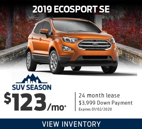 24 Month Lease >> New Vehicle Specials Holman Ford Turnersville