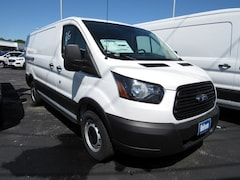 2019 Ford Transit-150 Cargo Van T-150 130 Low Rf 8600 GVWR Sliding RH Dr