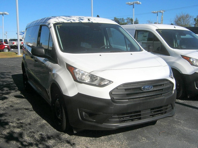 2019 Ford Transit Connect XL Cargo Van XL LWB w/Rear Symmetrical Doors