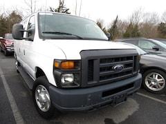 2012 Ford E-150 Commercial Cargo Van
