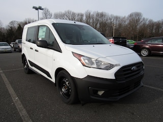 2019 Ford Transit Connect XL Cargo Van XL SWB w/Rear Symmetrical Doors